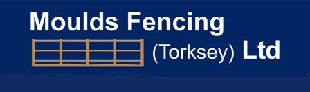 Moulds Fencing Logo